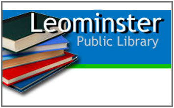 Leominster Public Library-March, 2015