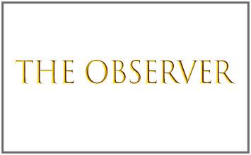 The Observer – April 2, 1999