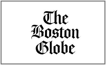Boston Globe – Sept. 2012