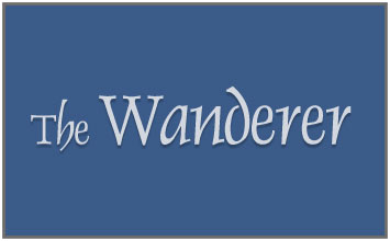The Wanderer – April 2015